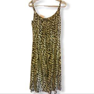Bisou Bisou Michele Bohbot dress size 10